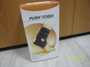 Bandáž ortéza kotníková Push Ortho