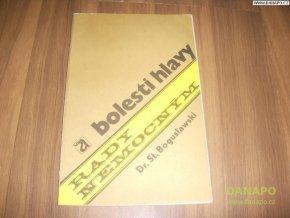 28774 bolesti hlavy dr stanislaw bogustawski