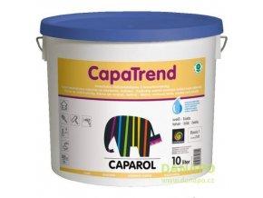 29053 caparol capatrend disperzni barva vysoce kryjici