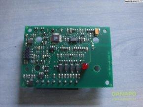 CIM800 - Contact module - vstupní prvek hlídný MZX