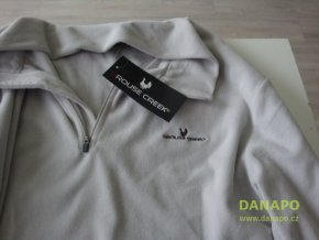 29569 3 damska fleece mikina bezova l grouse creek