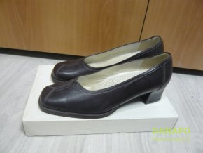 29821 damske lodicky obuv apache sofija hneda 40