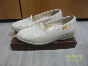 Dámské ortopedické boty Doctor Cutillas 37