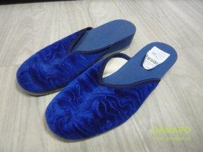 29959 damske papuce pantofle beda klin 5 zs vel 36 22cm