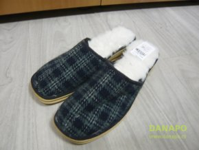 29965 damske papuce pantofle beda klin zs 01 vel 38