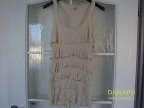 30235 damsky delsi raseny top fishbone xl