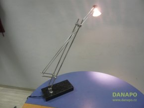30724 designova futuristicka lampa lampicka svetlo