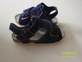30877 2 detske boty makabo sandal vel 23 26