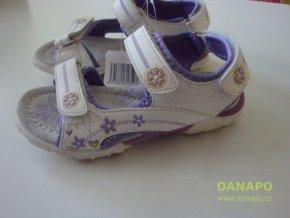 30946 2 detske boty sandale sport vel 30