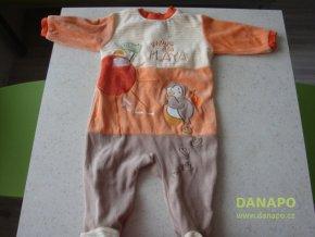 31096 detske zbozi barevny overal velikost 6 mesicu