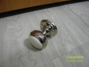 31474 dverni koule kule kovani fixni otocne 60mm
