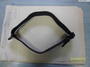 Elastický pásek na cyklo brýle RELAX