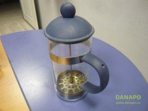 31717 french press konvice 600ml la cafetiere 8 cups