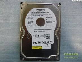 31882 hdd western digital av 160 gb wd1600avbb