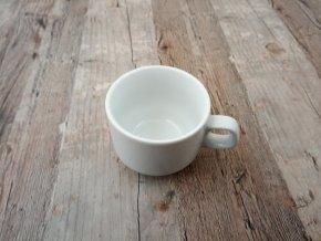 Porcelánový šálek Caroline Lilien 0,18 l, stohovatelný
