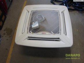 32725 klimatizace kazetova fan coil jednotka lennox 4p