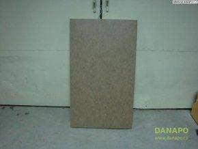 33700 kuchynska pracovni deska do hneda 1 x 0 6m