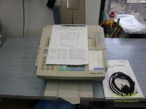 Laserový fax kopírka Panasonic Panafax UF-585