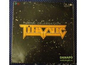 34231 lp titanic metal celebration 9313 2179 1989