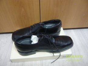 34813 nadmerna velikost panske boty polobotky manitu 45