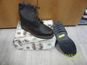 34822 nadmerna velikost panske zimni boty obuv m shoes