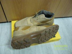 34825 nadmerna velikost panske zimni boty obuv orto dragon d 301 b b