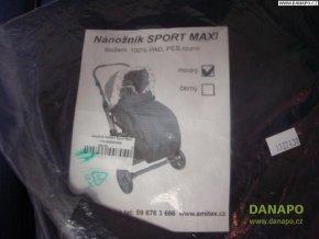 34936 nanoznik na kocar sport maxi