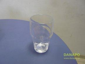 35131 nerozbitna plastova sklenice sklinicka deti