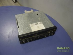 35470 original autoradio ford ford sound 2000 2014