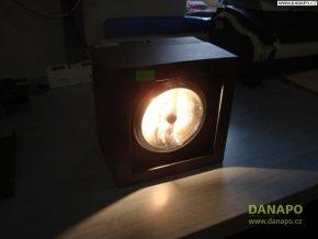 35560 osvetleni svetlo nastenne fersa 1xhalogen 100w