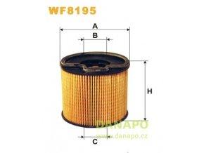 35635 palivovy filtr berlingo partner 406 jumpy 2 0 hdi