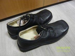 35743 panske kozene boty polobotky marc o neel vel 43