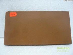 35902 paradyz obklad parapetovy hnedy 12x15x1 5 cm