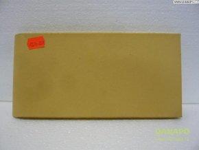 35905 paradyz obklad parapetovy zluty 12x15x1 5 cm