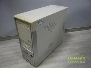 35980 pc pocitacova skrin case miditower plechova atx