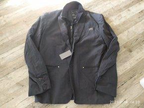 Philip Russel - Pánská bunda dl.ruk., nové