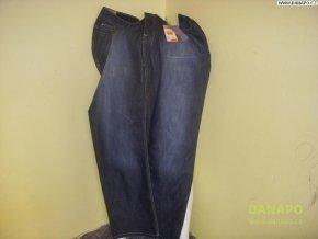 36661 philip russel damske jeans kalhoty nove
