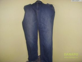 36667 philip russel damske jeans kalhoty nove