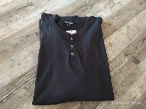 Philip Russel - Pánské triko s dlouhým rukávem