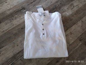 Philip Russel - Pánské triko s dl.ruk., nové