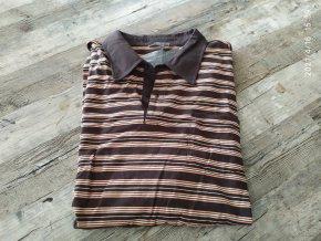 Philip Russel - Pánské triko s kr.ruk., nové