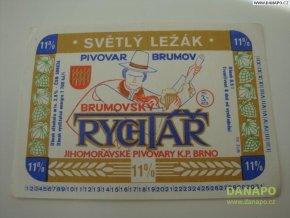 37027 pivni etiketa brumovsky rychtar 11pr