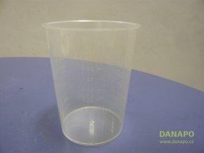 37435 plastova odmerka 300 ml cup fl oz