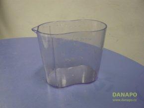 37447 plastova odmerka philips 750 ml cups pints fl oz