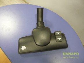 37648 podlahovy nastavec hubice kombinovany 32mm dirt