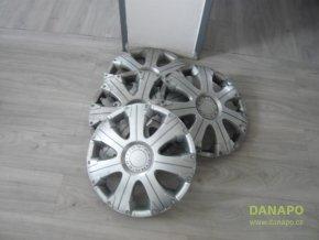37732 poklice kryty na disky 13 sada 4 kusu racing