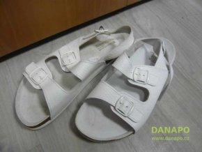 37939 pracovni zdravotni obuv bila natural product 46