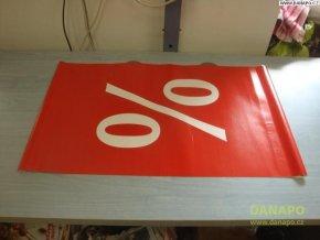 38419 reklamni banner poutac plachta sleva