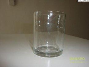 38893 sklenice cira hladka