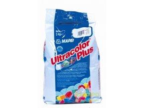 Spárovací hmota - MAPEI Ultracolor 100 bílá 5kg